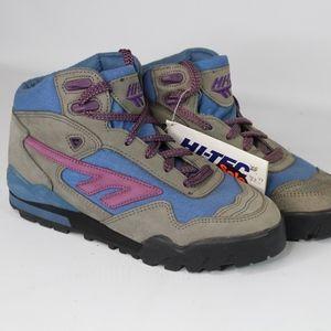 online best authentic genuine Vtg New Hi Tec Womens 6.5 Voyageur Hiking Boots NWT